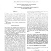 On the estimation of geodesic paths on sampled manifolds under random projections