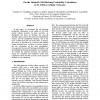 On the Handoff-Call Blocking Probability Calculation in W-CDMA Cellular Networks