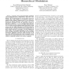 On the Interaction Between Channel Coding and Hierarchical Modulation