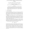 On the minimum degree of minimal Ramsey graphs