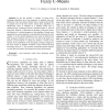 On the Noise Distance in Robust Fuzzy C-Means