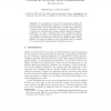 On the Word, Subsumption, and Complement Problem for Recurrent Term Schematizations