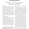 On transforming Java-like programs into memory-predictable code