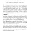 On Updating Inheritance Relationship in XML Documents