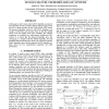 On use of averaging in FxLMS algorithm for single-channel feedforward ANC systems