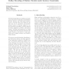Online decoding of Markov models under latency constraints