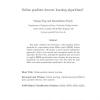 Online Gradient Descent Learning Algorithms