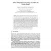 Online Multiple Kernel Learning: Algorithms and Mistake Bounds