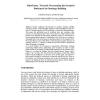 OntoGame: Towards Overcoming the Incentive Bottleneck in Ontology Building