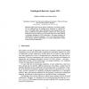 Ontological Basis for Agent ADL