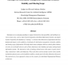 Ontologies for information management: balancing formality, stability, and sharing scope