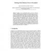 Ontology Based Business Process Description