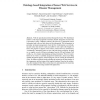 Ontology-Based Integration of Sensor Web Services in Disaster Management