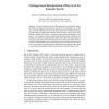 Ontology-Based Interpretation of Keywords for Semantic Search