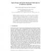 Optical Design with Epsilon-Dominated Multi-objective Evolutionary Algorithm