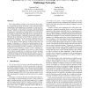 Optimal All-to-All Personalized Exchange in a Class of Optical Multistage Networks