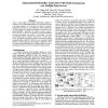 Optimal Bandwidth-Buffer Trade-Off for VBR Media Transmission over Multiple Relay-Servers