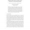 Optimal Cluster Sizes for Wireless Sensor Networks: An Experimental Analysis