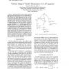 Optimal design of parallel manipulators via LMI approach