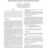 Optimal Evaluation Clocking of Self-Resetting Domino Pipelines