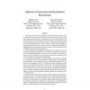 Optimal-in-expectation redistribution mechanisms