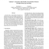 Optimal k-Anonymity with Flexible Generalization Schemes through Bottom-up Searching