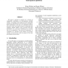 Optimal Mapping of a Parallel Application Processes onto Heterogeneous Platform