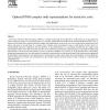 Optimal PNNI complex node representations for restrictive costs