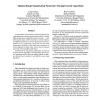 Optimal Range Segmentation Parameters through Genetic Algorithms