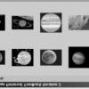 Optimal recursive similarity measure estimation for interactive content-based image retrieval