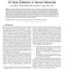 Optimal Speed Control of Mobile Node for Data Collection in Sensor Networks
