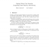 Optimal Worst Case Formulas Comparing Cache Memory Associativity