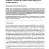 Optimality conditions in portfolio analysis with general deviation measures