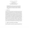 Optimierung Hierarchischer Fuzzy-Regler mit Genetischen Algorithmen