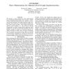 OPTIMIST: state minimization for optimal 2-level logic implementation