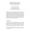 Optimization-based Heuristics for Maximal Constraint Satisfaction