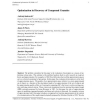 Optimization in Discovery of Compound Granules