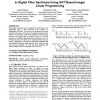Optimization of area under a delay constraint in digital filter synthesis using SAT-based integer linear programming