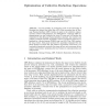 Optimization of Collective Reduction Operations