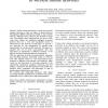 Optimization of Radio Measurements Exploitation in Wireless Mobile Networks