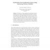 Optimizing Grid Application Setup Using Operating System Mobility