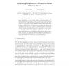 Optimizing Maintenance of Constraint-Based Database Caches