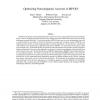 Optimizing noncontiguous accesses in MPI-IO