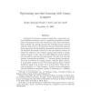 Optimizing One-Shot Learning with Binary Synapses