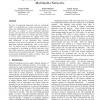 Optimizing Resource Utilization in Wireless Multimedia Networks
