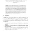 Organising Computation through Dynamic Grouping