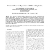 Orthonormal Vector Sets Regularization with PDE's and Applications