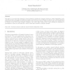 Output feedback controller synthesis for descriptor systems satisfying closed-loop dissipativity