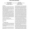 Overlay monitoring and repair in swarm-based peer-to-peer streaming