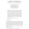 OWL2Jess: A Transformational Implementation of the OWL Semantics